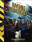 Juvenile Delinquency (0205361021) by Bartollas, Clemens