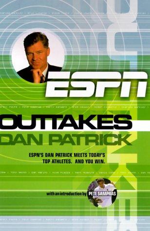 Outtakes, DAN PATRICK, PETE SAMPRAS, JOHN HASSAN