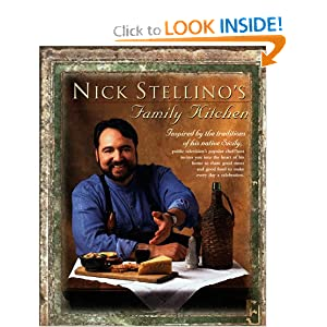 family kitchen nick stellinos