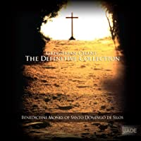 Gregorian Chant: The Definitive Collection
