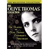The Olive Thomas Collection: The Flapper Olive Thomas - Everybody's Sweetheart by