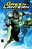 Geoff Johns Green Lantern Rebirth 01