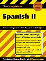Spanish II (CliffsStudySolver)