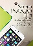 Amazon.co.jp【 iphone6 4'7 対応 】 mtmd decolor ウルトラクリア スクリーン プロテクト フィルム 5枚セット
