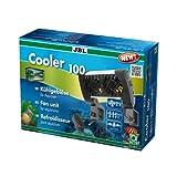 JBL 6044000 Kühlgebläse für Süß- und Meerwasseraquarien von 60 - 100 L, Cooler 100