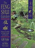 img - for THE FENG SHUI GARDEN book / textbook / text book