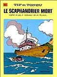 "Afficher ""Tif et Tondu n° 21 Le Scaphandrier mort"""