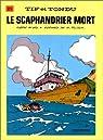 Tif et Tondu, tome 21 : Le Scaphandrier mort par Tillieux