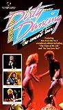 Dirty Dancing-Concert Tour [VHS]
