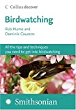 img - for Birdwatching (Collins Discover) book / textbook / text book