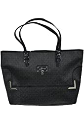 Guess Tote Purse Sincerity in Coal SI494723