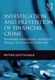 img - for Investigation and Prevention of Financial Crime book / textbook / text book