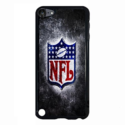 Ipod Touch 5th Generation Case Shell,Classical Stripes Pattern Baseball MLB Chicago Cubs Phone Case Cover for Ipod Touch 5th Generation MLB Prime (Protecting Ipod 5 Cases compare prices)