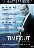 echange, troc Time Out (L'Emploi du temps) [Import USA Zone 1]