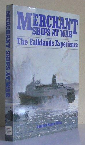 Merchant Ships at War: The Falklands Experience