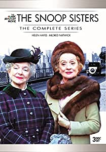 MCMILLAN & WIFE:COMPLETE SERIES BOX