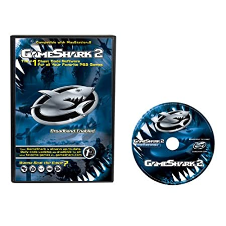 GameShark 2
