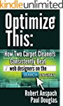 Optimize This: How Two Carpet Cleaner...