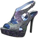 Nine West Women's Fontia Platform Sandal