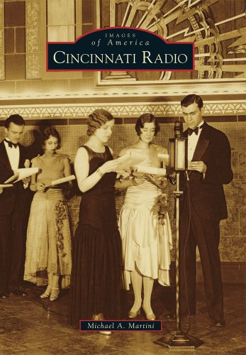 Cincinnati Radio (Images of America)