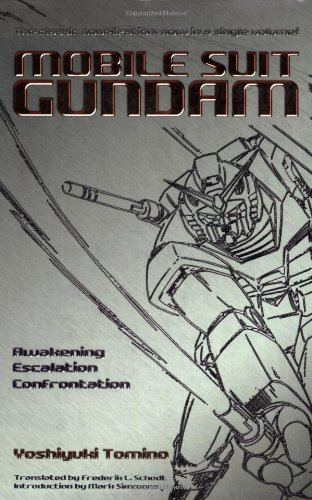 Mobile Suit Gundam: Awakening, Escalation, Confrontation