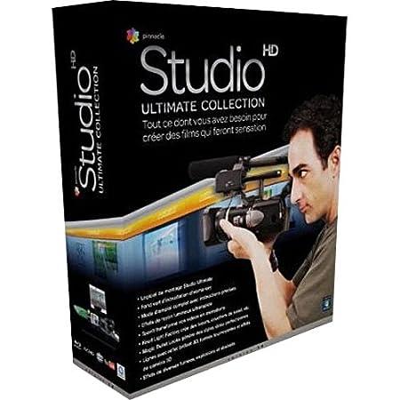 Pinnacle Studio Ultimate Collection - version 14