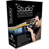 Pinnacle Studio Ultimate Collection - version 14par Pinnacle