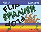 Flip Flop Spanish: Ages 6-9: Level 1 (Book + Audio CD)