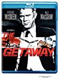 The Getaway (1972) [Blu-ray]