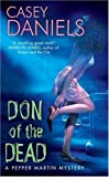 Don of the Dead: A Pepper Martin Mystery