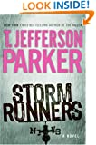 Storm Runners: A Novel