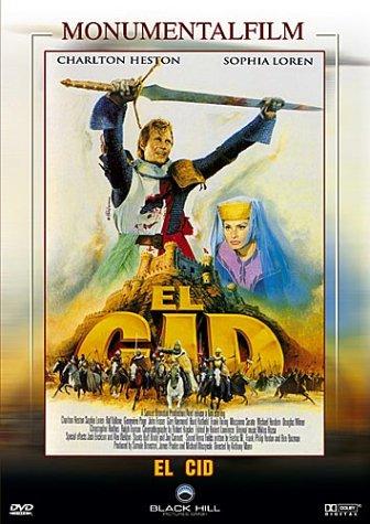 El Cid (restaurierte Fassung)
