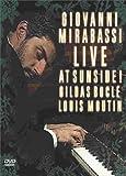 echange, troc Giovanni Mirabassi : Live at Sunside