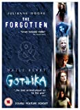 The Forgotten / Gothika [DVD]