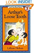 Arthur's Loose Tooth (I Can Read Book 2)