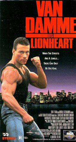 Lionheart [VHS] [Import]