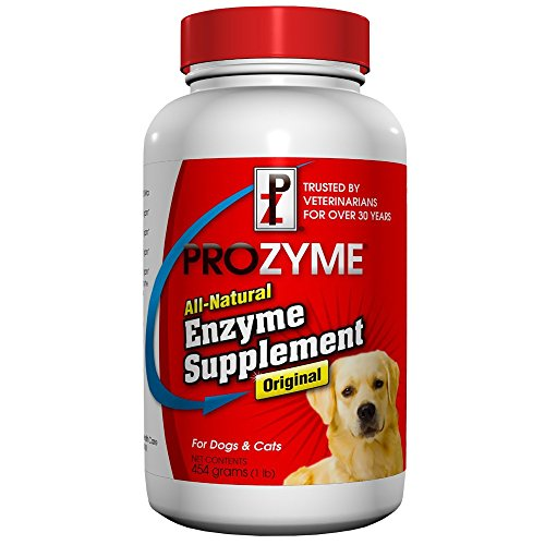 Prozyme Original Formula For Dogs & Cats - 454 Gm