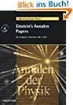 Einstein's Annalen Papers. The Comple...