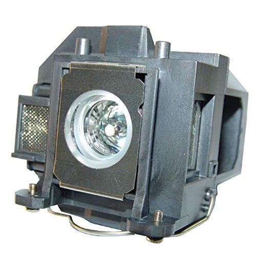 Lampe logement pour Epson eb450W Ampoule Projecteur DLP Écran LCD