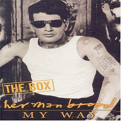 My Way: the Box