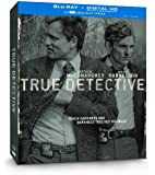 True Detective: Season 1 [Blu-ray + Digital Copy]