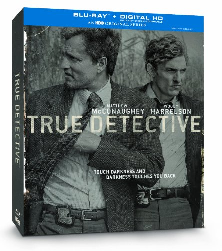 True Detective [Reino Unido] [Blu-ray]
