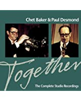 Together: The Complete Studio Recordings