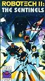 Robotech II: The Sentinels [VHS]