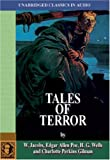 Tales of Terror (Mysteries/Sci-Fi)