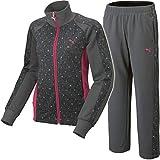 プーマ(PUMA) レディース トレーニングジャケット パンツ ジャージ上下セット 903384/903385 03 S