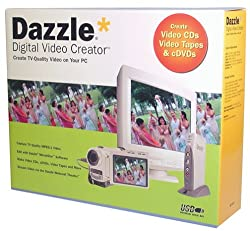 Dazzle Multimedia DM4100 Digital Video Creator