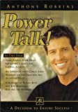 Anthony Robbins Power Talk- A Decision to Ensure Success