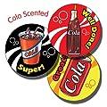 CP21 Scented Sticker Bumper Value Pack - 280 stickers
