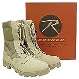 ROTHCO DESERT TAN SPEEDLACE BOOT【ロスコ デザート タン スピードレース ブーツ】【SAND BEIGE 5057】size US9